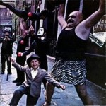 Album_The Doors - Strange Days