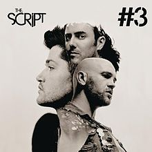 Album_The Script - #3