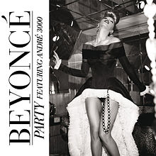 Beyonce - Party