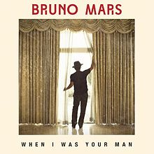 Bruno Mars - When I Was Your Man