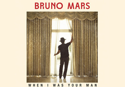 Featured_Bruno Mars - When I Was Your Man