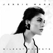 Jessie Ware - Wildest Moments