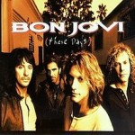 Album_Bon Jovi - These Days