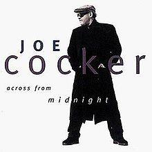 Album_Joe Cocker - Across from Midnight
