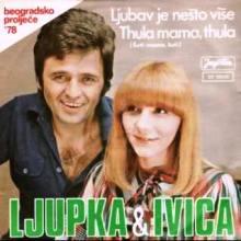 Ljupka i Ivica - Ljubav je nesto vise