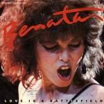 Pat Benatar – Love Is a Battlefield