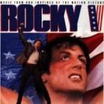 Rocky V_Soundtrack