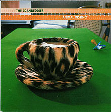 The Cranberries – Animal Instinct