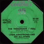 The Threepenny Opera (Mack the Knife)