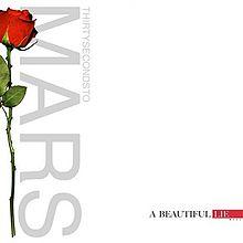Album_30 Seconds To Mars - A Beautiful Lie