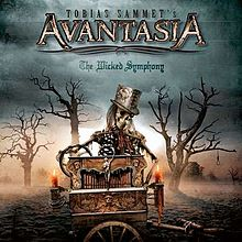 Album_Avantasia - The Wicked Symphony