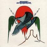 Album_Eagles - On the Border