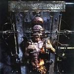 Album_Iron Maiden - The X Factor