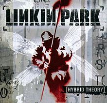 Album_Linkin Park - Hybrid Theory