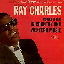 Album_Ray Charles - Modern Sounds in Country and Western Music
