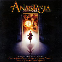 Anastasia_Soundtrack