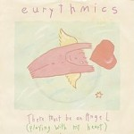 Eurythmics – There Must Be An Angel (Playing with My Heart)