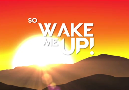Avicii Logo Wake Me Up Avicii – Wake Me Up
