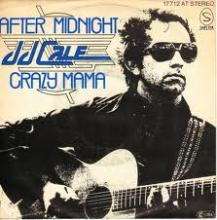 J. J. Cale - After Midnight
