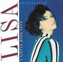 Lisa Stansfield - A Little More Love