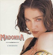 Madonna – Cherish