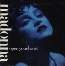 Madonna – Open Your Heart