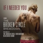 The Broken Circle Breakdown Bluegrass Band – If I Needed You