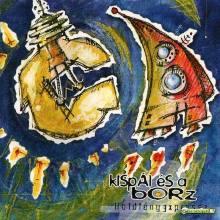 Album_Kispál és Borz - Holdfényexpressz