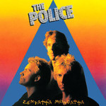 Album_The Police - Zenyatta Mondatta