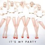 Jessie J – It's My Party