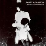 Album_Barry Adamson - Oedipus Schmoedipus