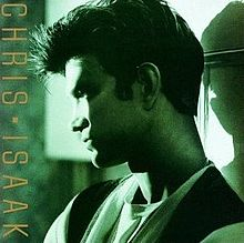 Album_Chris_Isaak - Chris Isaak