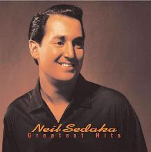 Album_Neil Sedaka - Greatest Hits