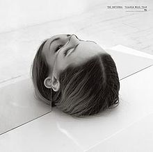 Album_The National - Trouble Will Find Me