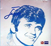 Ivica Serfezi - Moj zivot moje pjesme