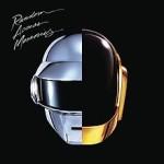 Album_Daft Punk - Random Access Memories