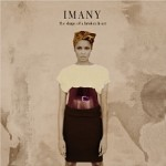 Album_Imany - The Shape of a Broken Heart