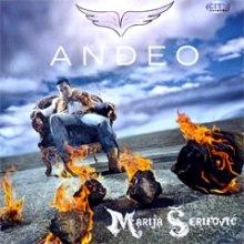 Album_Marija Serifovic - Andjeo