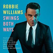 Album_Robbie Williams - Swings Both Ways