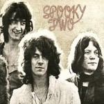 Album_Spooky Tooth - Spooky Two
