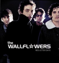 Album_The Wallflowers - Red Letter Days
