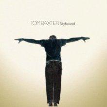 Album_Tom Baxter - Skybound