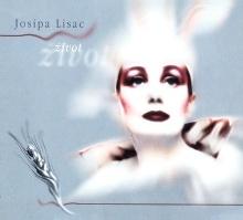 Album_Josipa Lisac - Zivot