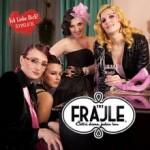 Album_The Frajle - Ich Liebe Dich