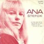 Ana Štefok – Uz tebe sam sretna