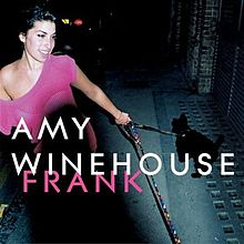 Album_Amy Winehouse - Frank