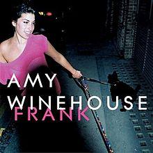 Album_Amy Winehouse - Frank