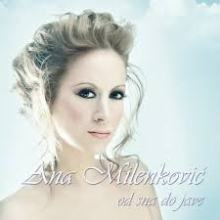 Album_Ana Milenkovic - Od sna do jave