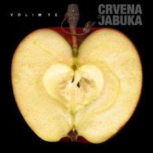 Album_Crvena jabuka - Volim te