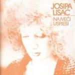 Album_Josipa Lisac - Najveci uspjesi 68-73